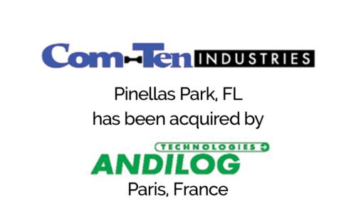 Com-Ten Industries