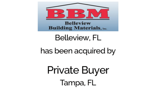Belleview Building Materials